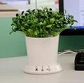 USB 智能花盆 1