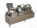 Ampoule filling and sealing Machine,