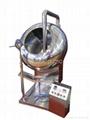 Film & sugar coating machine
