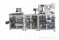 DPP-250D AL/PVC Blister Packing machine