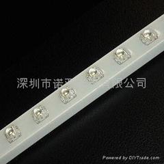 供應LED防水硬光條