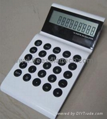 FS-1005 Solar,Solar Digit Calculator, Calculator
