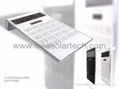 FS-1005 solar Calculator,Calculator,solar
