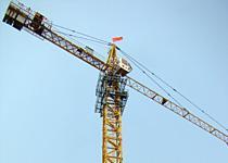 Tower crane, Self-raising, hammer head,etc
