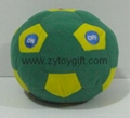 Football toy with radio function 2