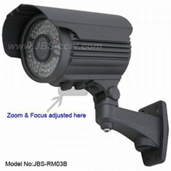 700TVL,600TVL IR Waterproof CCTV Security camera,4~9mm varifocal lens