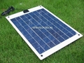 20W Semi Flexible solar panel (Hot Product - 1*)