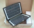 STS-2135 Solar laptop charger