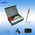 Vuse electronic cigarette commercial