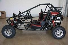 EEC 800CC Go Kart