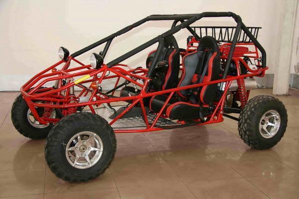 EEC 1100CC Go Kart 1