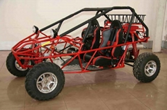 EEC 1100CC Go Kart