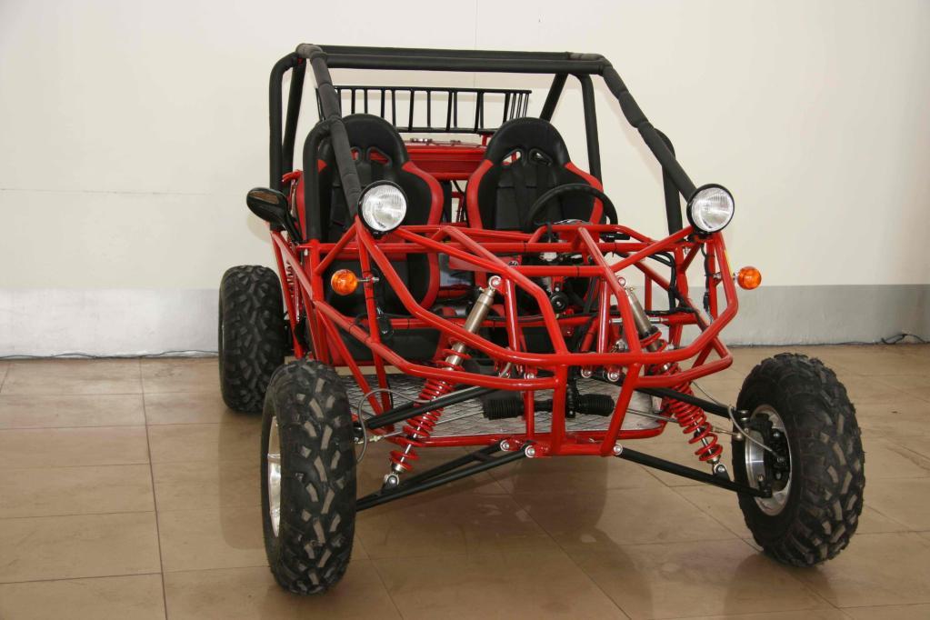 EEC 1100CC Go Kart 2