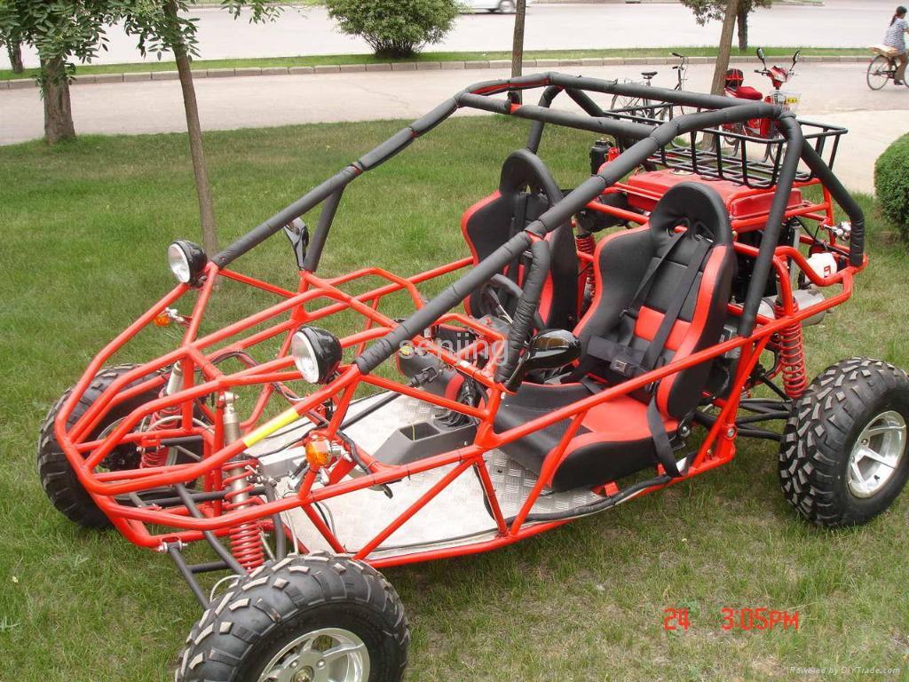 EEC 1100CC Go Kart 4