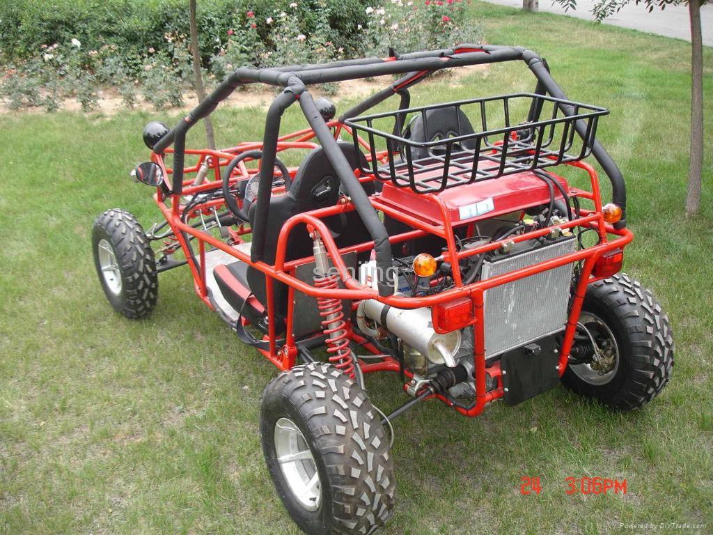 EEC 1100CC Go Kart 5