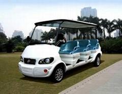 電動旅遊觀光車
