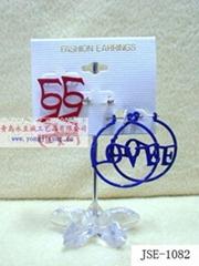 耳环 JSE-1082
