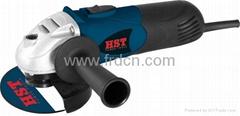 angle grinder -- HS3001/100MM/115MM/125MM