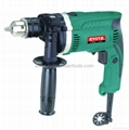 Impact drill power tools electric drill hammer drill 3