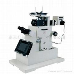 XJL-03金相顯微鏡