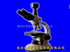 生物數碼顯微鏡