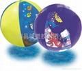Inflatable PVC Beach Ball (CQ08001) 4
