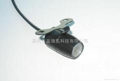 VK-C230 高清晰CMOS車牌架攝像頭