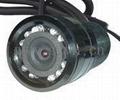 VK-C280E 嵌入式夜視C