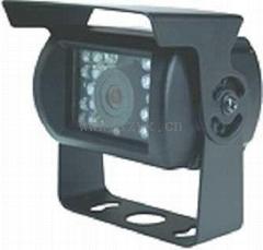VK-C720E 彩色CCD/CMOS防水攝像頭