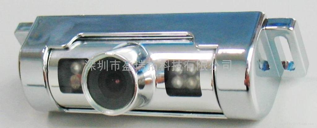VK-C2590E夜視車載攝像頭 1
