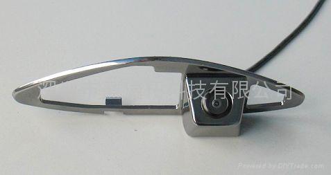 廣本CR-V專車專用倒車攝像頭 1