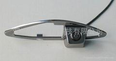 廣本CR-V專車專用倒車攝像頭