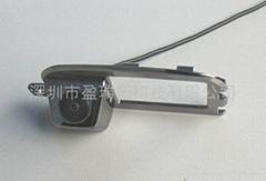 第八代雅閣專車專用倒車攝像頭(鋁合金外殼)