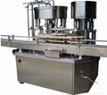 High-speed liquid filling machine GGF
