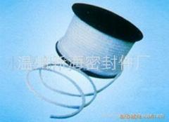 PTFE聚四氟乙烯編織盤根盤根環密封件