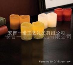 電子蠟燭。遙控蠟燭,LED蠟燭,擬真蠟燭,聲控蠟燭,假蠟燭