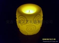 LED蜡烛,电子蜡烛。遥控蜡烛,拟真蜡烛,声控蜡