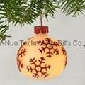LED蠟燭燈,發光球 1
