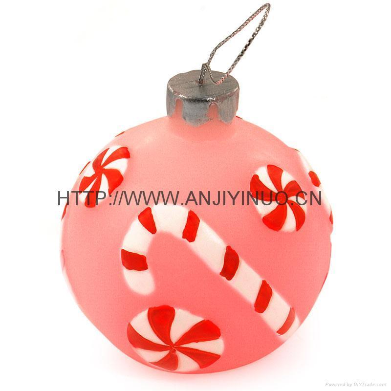 LED蠟燭燈,發光球 5