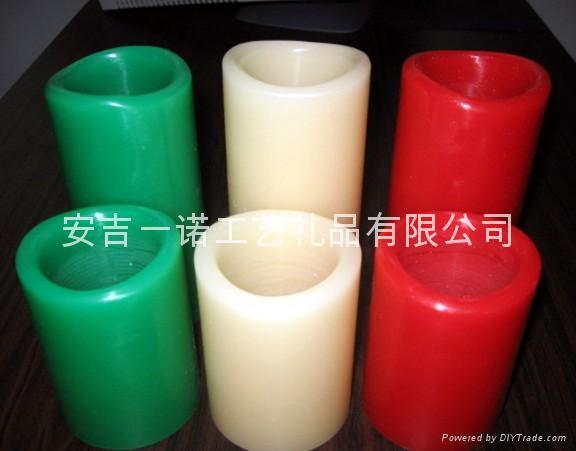 LED蠟燭,電子蠟燭,擬真蠟燭,變色蠟燭 3