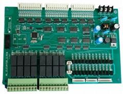 China PCB PCBA Manufacturer