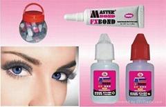 eyelash glue for strip lashes