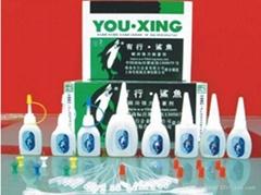 industrial cyanoacrylate glue