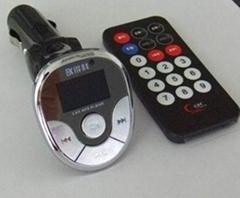 车载MP3-4