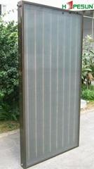 solar flat collector