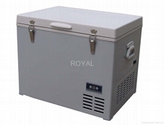 55L 12V compressor fridge
