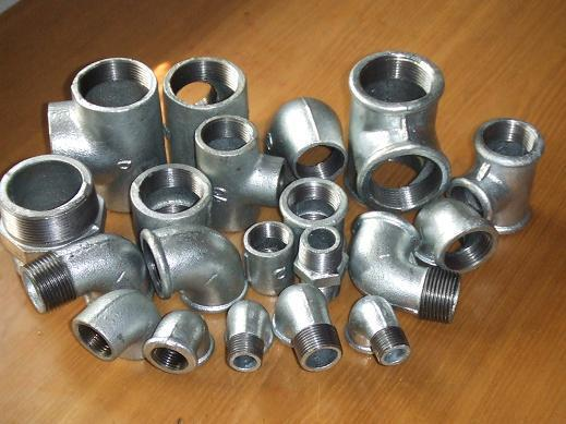Malleable iron pipe fittings china tube