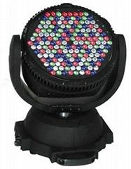 LED WASH 120 x 3 W RGBW