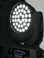 LED Wash 36 x 10W RGBW 4in1 Quad-color