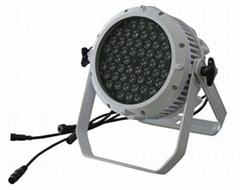 LED Par Waterproof 54x3W RGBW